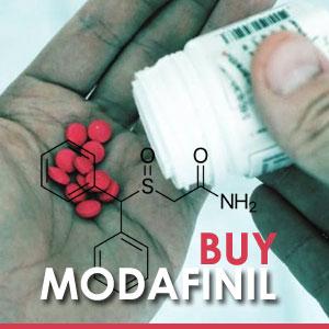 Buy Modafinil Online: Provigil (Modafinil) 'Smart drug'