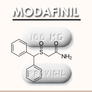 NZT-48 Modafinil is an effective cognitive enhancement nootropic